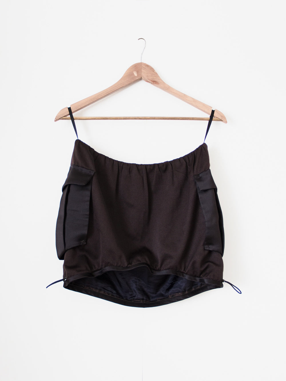 Undercover AW07 Cargo Bubble Skirt