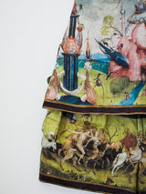 Undercover SS15 Bosch Garden of Earthly Delights Shorts