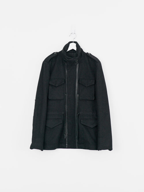 Number (N)ine AW06 Wool Military Jacket