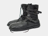 Number (N)ine SS06 Jungle Miltary Boots