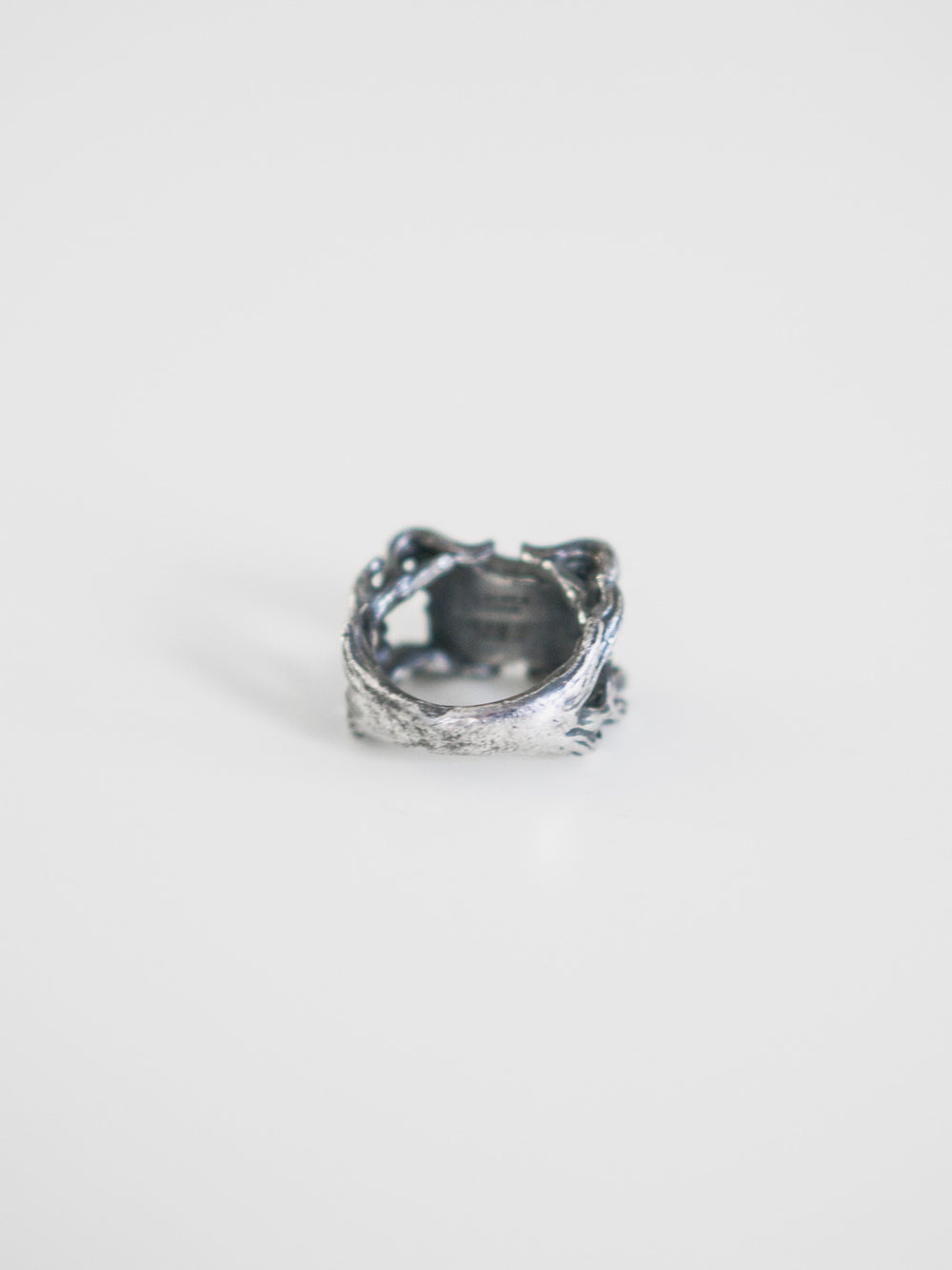 Number (N)ine x Magical Design AW08 Portland Ring
