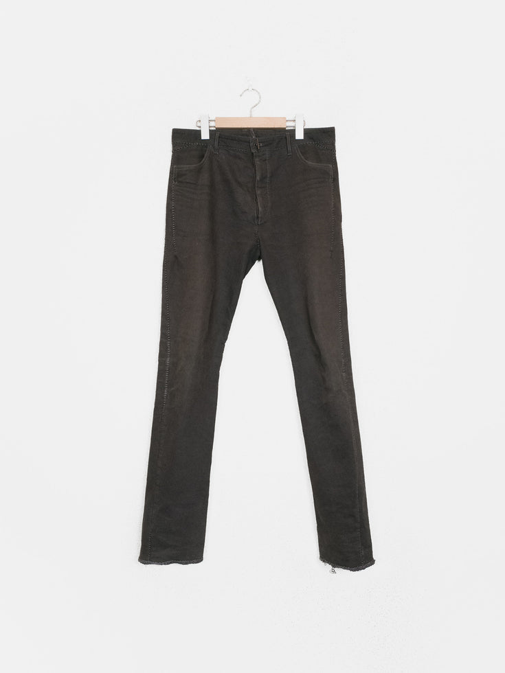 Carol Christian Poell Dead End Jeans