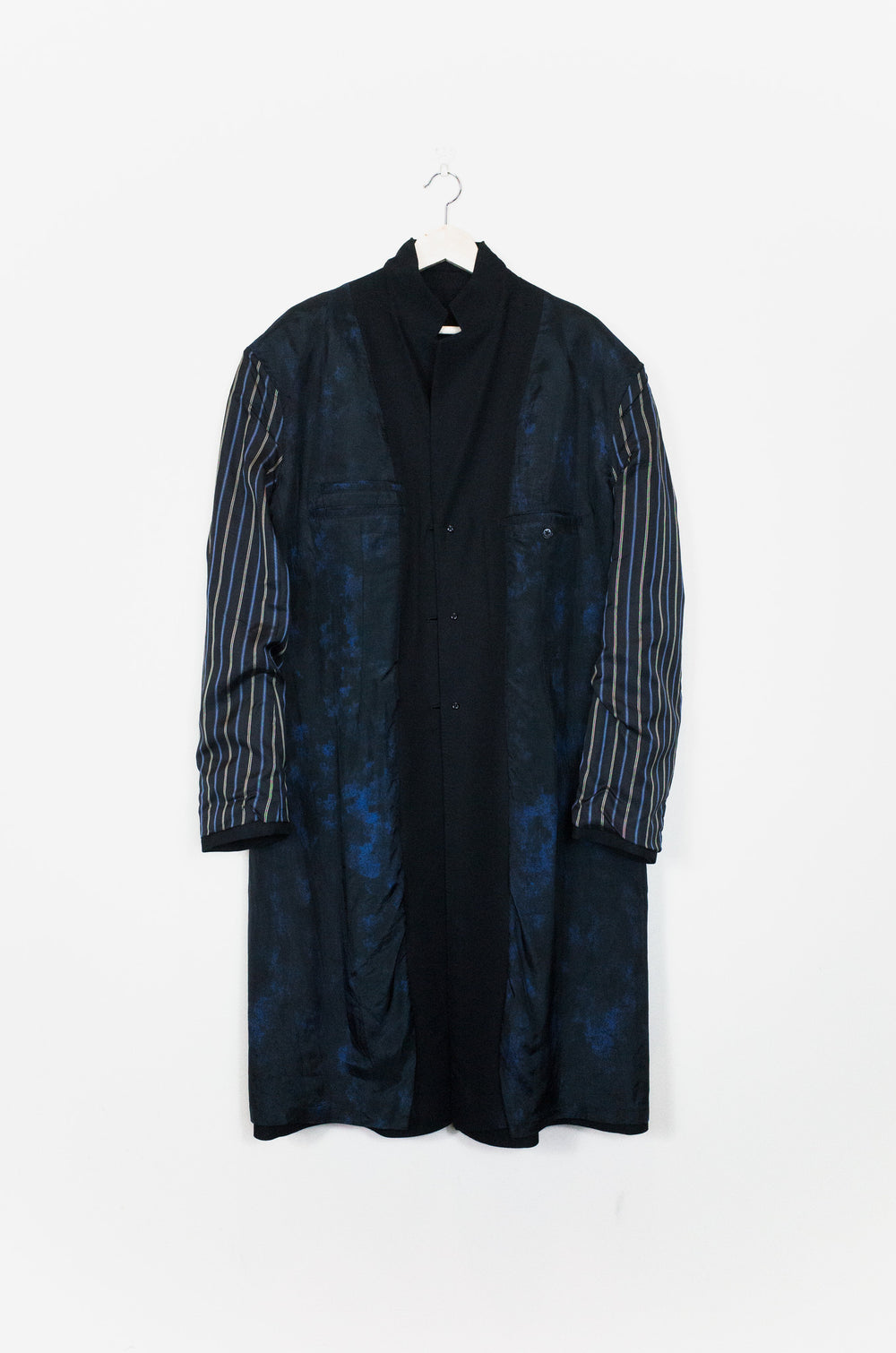 Yohji Yamamoto Pour Homme AW09 Cerberus Lining Chester