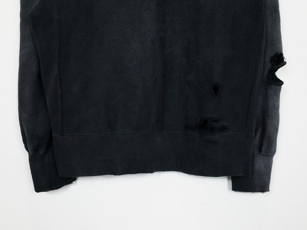 Bed J.W. Ford Destroyed Hoodie