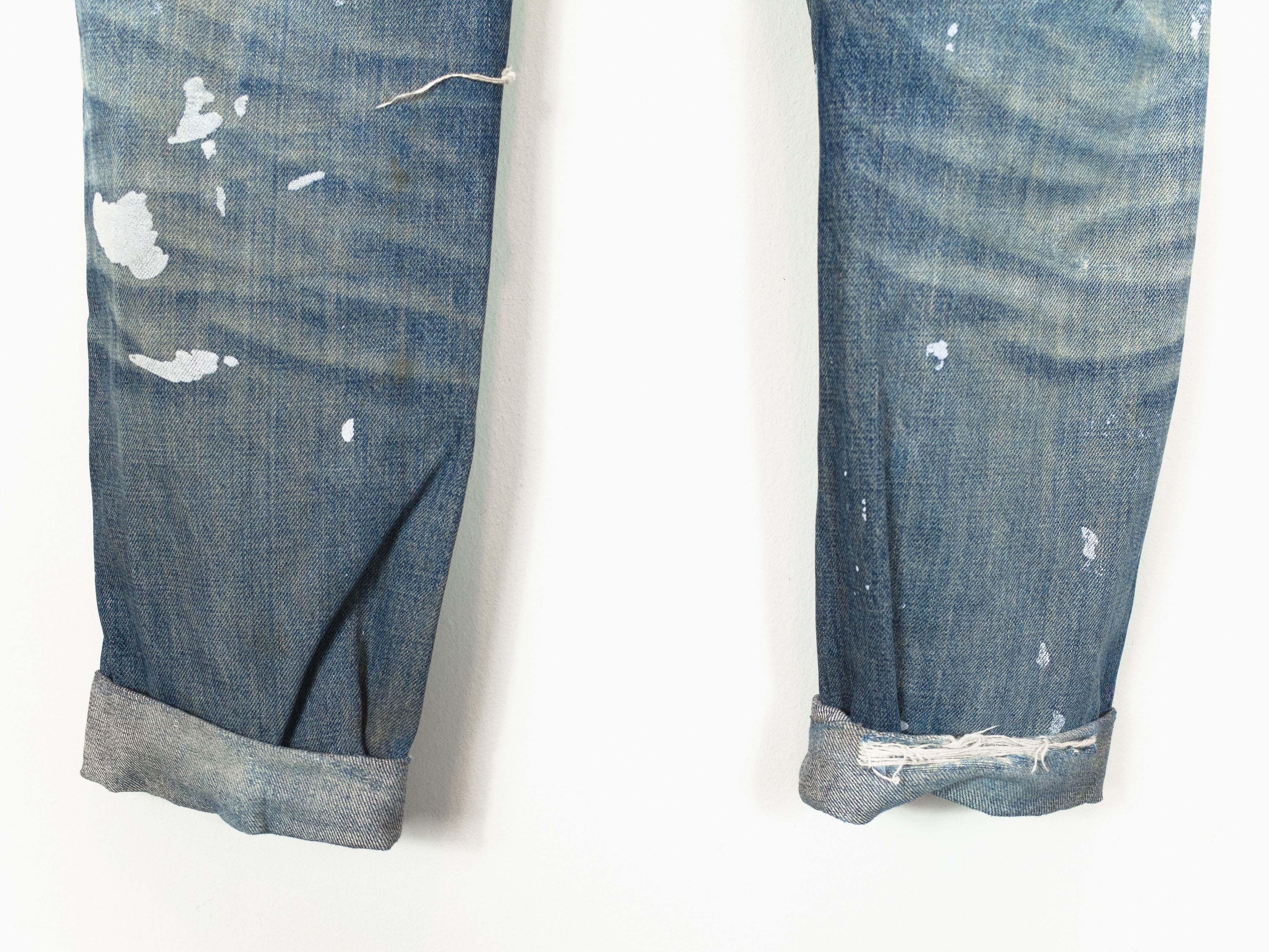 Helmut Lang Painter Denim