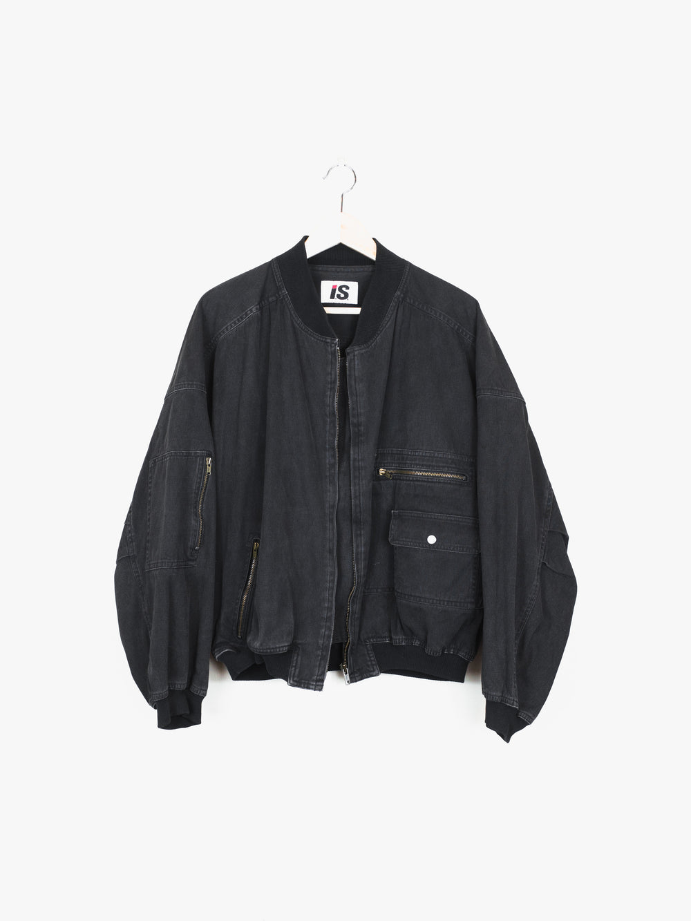 Issey Miyake Issey Sport IS Bomber
