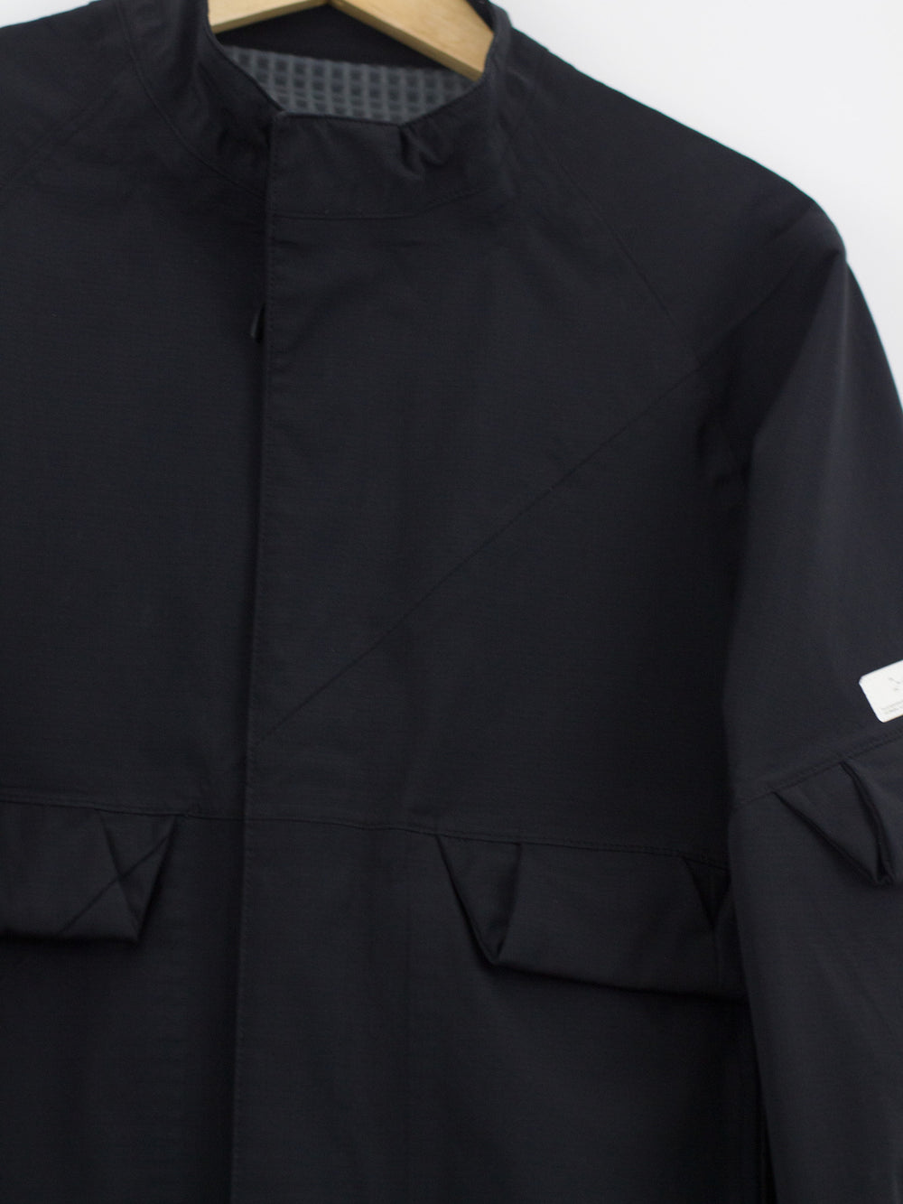 Undercover AW10 Geometric Gore-Tex