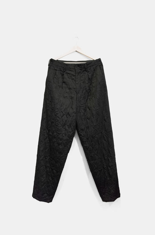 Yohji Yamamoto Y's For Men Quilted Liner Pants