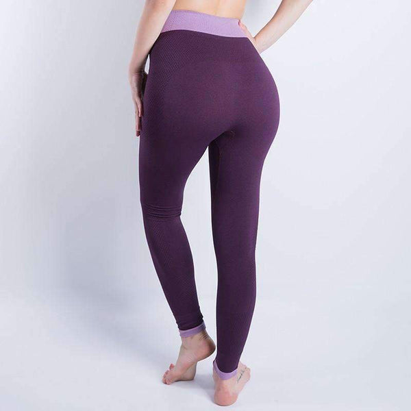 Women's Sexy Fitness and Yoga Compression Pants