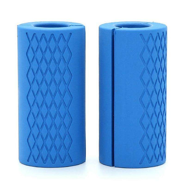 Anti-Slip Fat Grips
