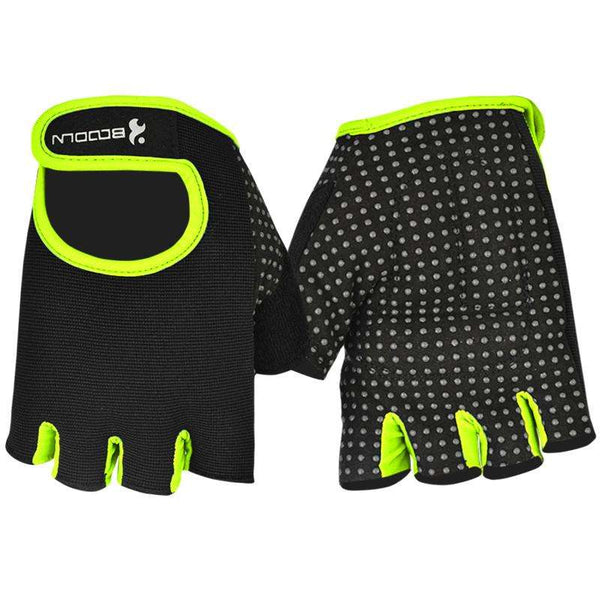 Pro Gym Training Gloves Anti-Slip High Quality
