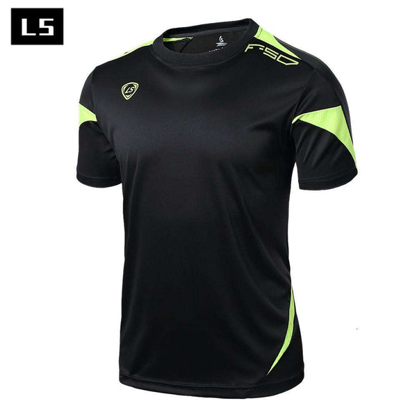 Quick Dry Slim Fit High Quality Tshirt for Active Lifestyle