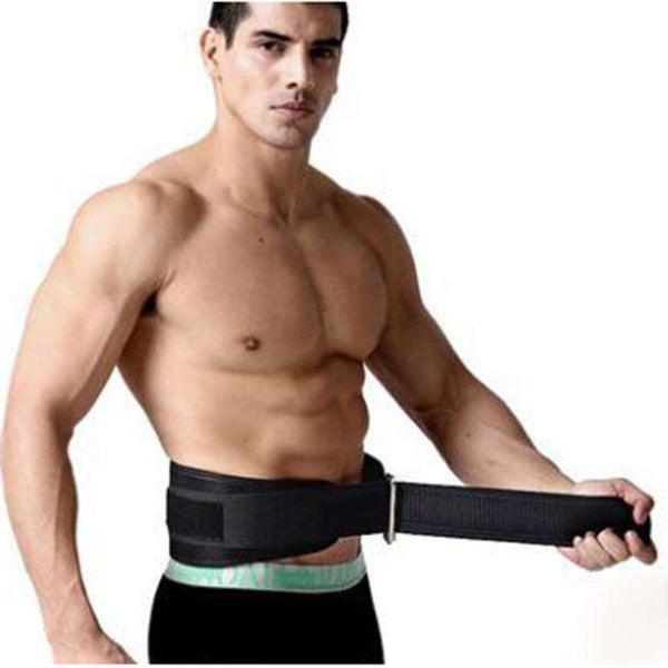 Weightlifting Belts for Bodybuilding