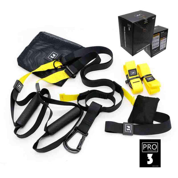 High Quality Resistance Bands Hanging Training Straps - Home Fitness Equipment