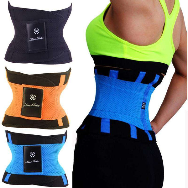 Xtreme Thermo Power Waist Trainer for Fitness