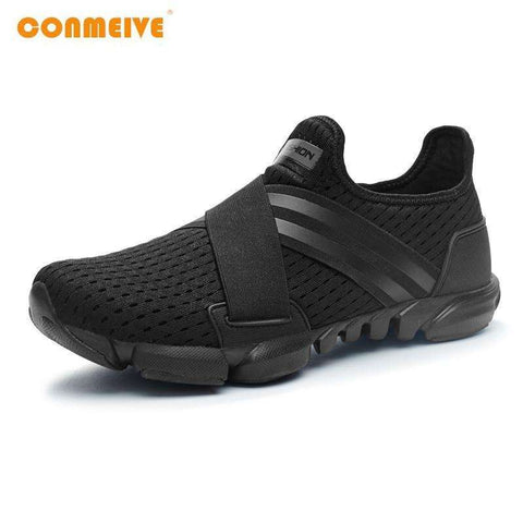 Hard Court Wide Sneakers for Fitness