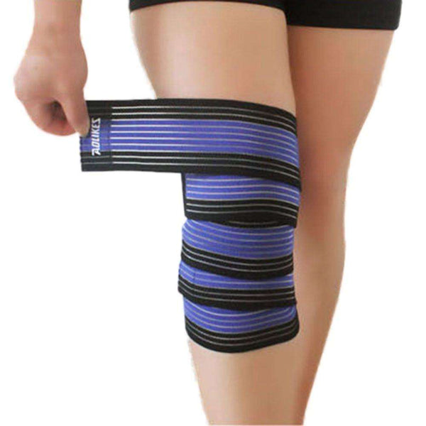Sports Compression Knee Support Wrap