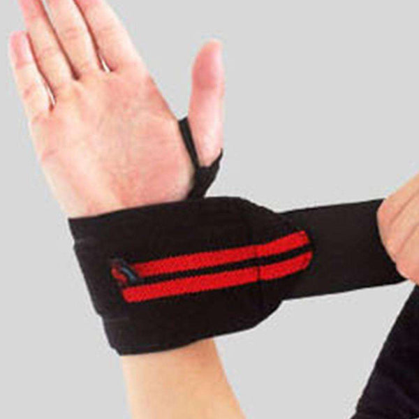 Weightlifting Wrist Wraps - High Quality