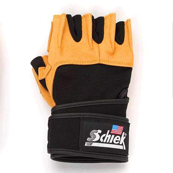 Bodybuilding Gym Gloves Anti-Skid and Wear Resistant