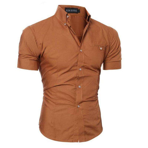 Shark Slim Fit Shirt