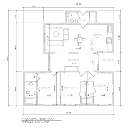 Sample Floorplans