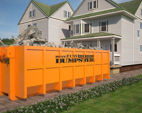 Roll-off Containers Dumpsters