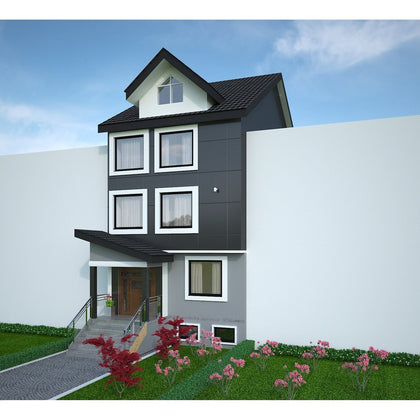 Town Home Infill Lot