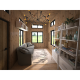 tiny home by greenterrahomes