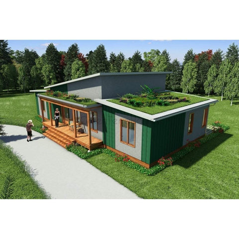 4 BD 2 BA 1456 sq ft Contemporary Kit Home-Kit Home-BryanBaeumler-GreenTerraHomes