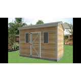 Steel garden sheds, Gable storage sheds, shed, lean to shed, sheds for sale-Sheds-BryanBaeumler-GreenTerraHomes