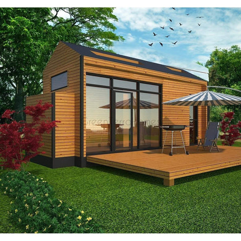 GreenTerraHomes Steel Frame Tiny Homes, Prefab Tiny Homes on Wheels on home plans with side garages, house plans with motorhome garages, rv buildings garages, big houses with garages, house plans with large garages, a frame house plans with attached garages,