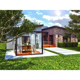 3 BD 2 BA 1003 sq ft Kwasi Kit Home-Kit Home-BryanBaeumler-GreenTerraHomes