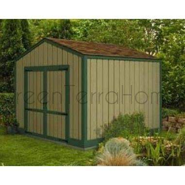 Steel garden sheds Gable storage sheds shed lean to shed sheds for  sc 1 st  GreenTerraHomes & GreenTerraHomes STEEL GARDEN SHEDS GABLE STORAGE SHEDS SHED LEAN TO