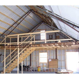 Steel Buildings - 27' Wide Metal Buildings FREE Shipping, Local Installation available-Steel Building-BryanBaeumler-GreenTerraHomes