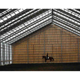 Steel Buildings - 18' Wide Metal Buildings FREE Shipping, Local Installation available-Steel Building-BryanBaeumler-GreenTerraHomes