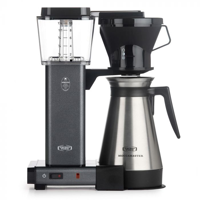 Technivorm Moccamaster Thermal Carafe Brewer