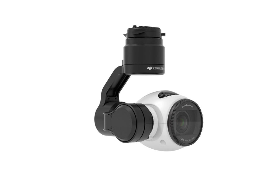 DJI Zenmuse X3 Gimbal and Camera
