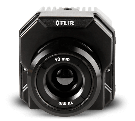 FLIR VUE Pro R - 336×256 | 640x512 Resolution - Thermal Imaging Camera