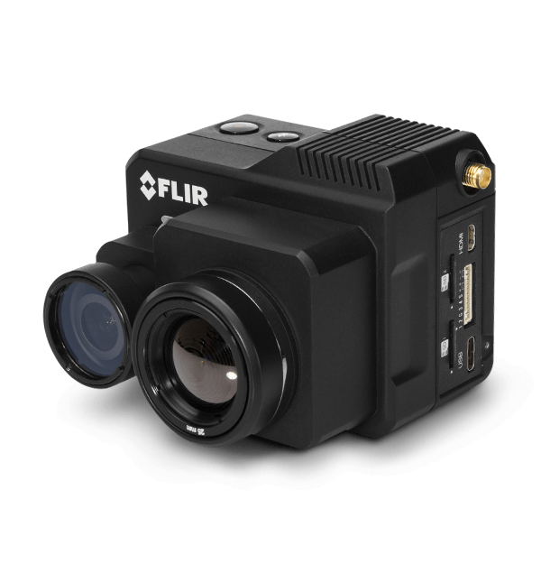 FLIR Vue Pro - Drone Thermal Imaging Camera - 336x256