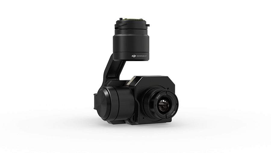 DJI Zenmuse XT - 640x512 Resolution