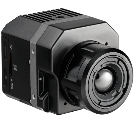 FLIR Vue Pro - 640x512 Resolution - Thermal Imaging Camera