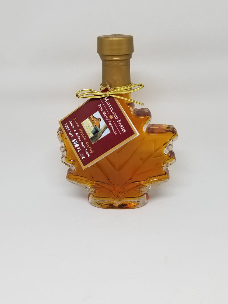 Maple Leaf Bottles - 1.7 oz package