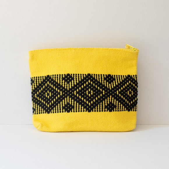 Diamond Cotton pouch - mini (NEW!!)