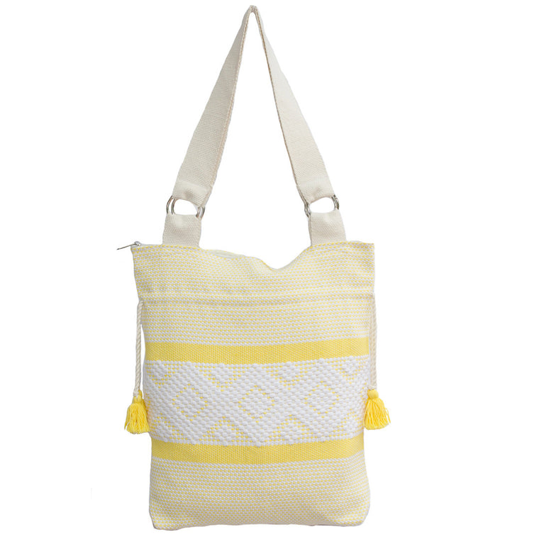 Cotton bag from Wandering Heart