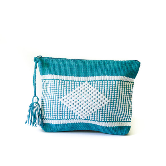 Diamond Cotton pouch - mini