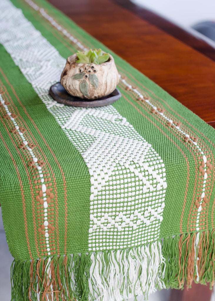 Jalieza table runner - 2m