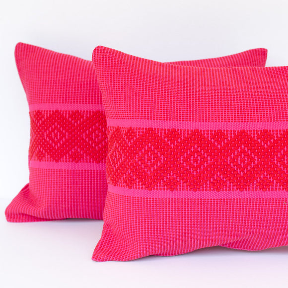 La rosa cushion cover