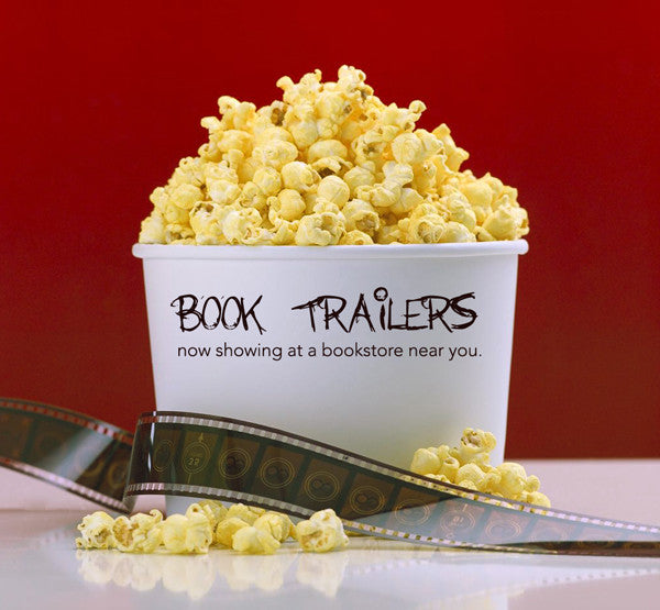 3 reasons why you NEED a BOOK TRAILER!