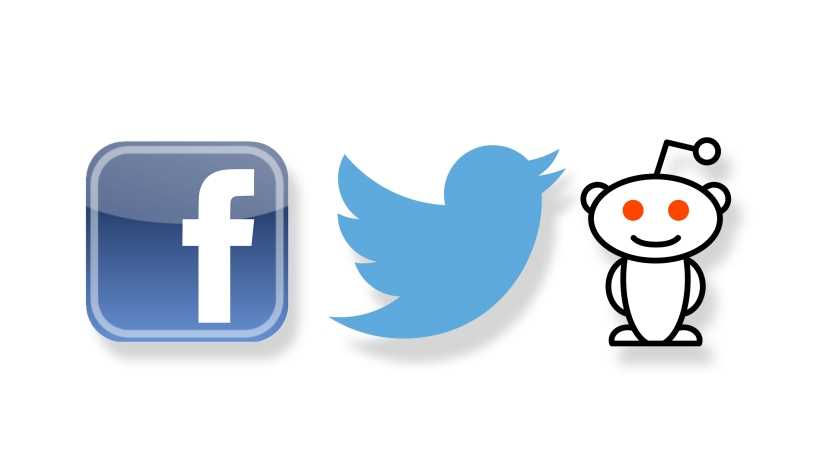 Facebook vs Reddit vs Twitter- Best place to promote your book?