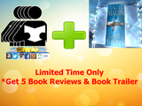 Five Review Package & Book Trailer (Limited Time Only) - Book Trailers for your books!